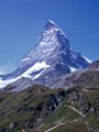 Click for Europe's Classic Peaks